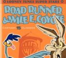 Looney Tunes Super Stars' Road Runner & Wile E. Coyote: Supergenius Hijinks