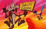 Wile-E-Coyotes-Gravity-Lessons-1440x900-Wallpaper-ToonsWallpapers.com-