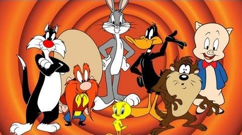 'Looney Tunes' Reboot Lands Writer