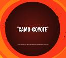 Camo-Coyote