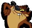 File:Emoticon - Tasmanian Devil.png