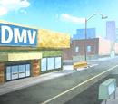 DMV (location)