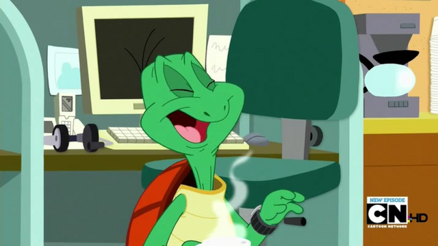 File:Cecil Turtle.png