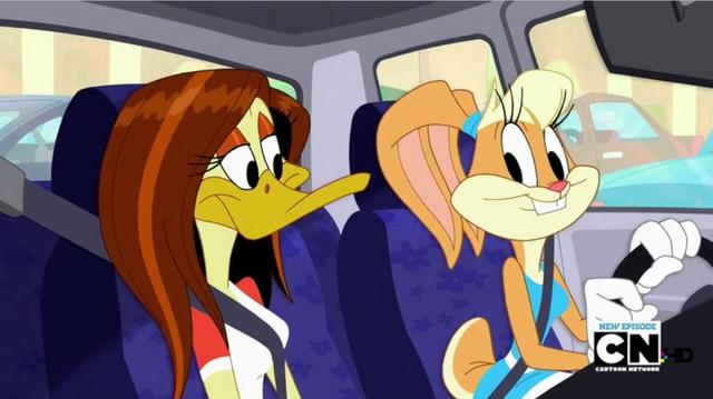 File:Lola & Tina in car.png