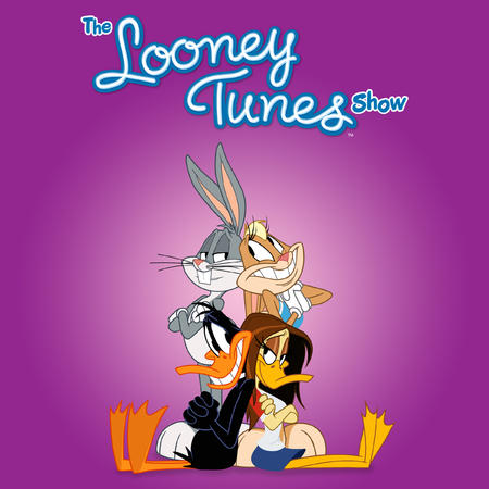 File:The Looney Tunes Show Season 2.png