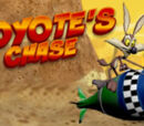 Coyote's Chase