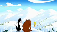 Sylvester, Taz & Tweety - Ridiculous Journey