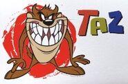 Large grin taz trucker hats-p148386524817059793enxqh 400