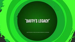 Daffy's Legacy