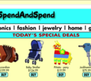 Spend and Spend