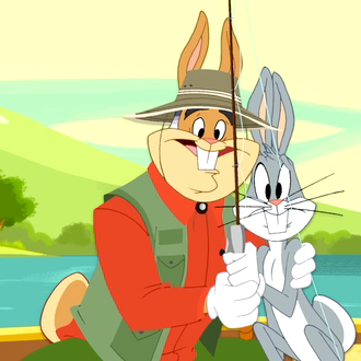 File:Bugs & walter.png