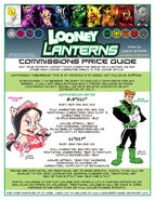 Looney lanterns commission sheet by charlesettinger-d6d1b60