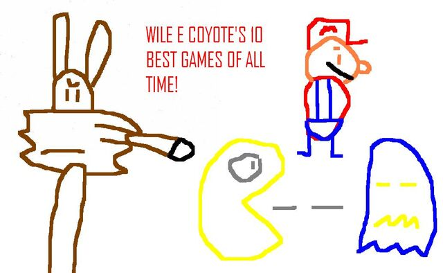 File:Wile E. Coyote Games.jpg