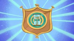 Time Police Logo