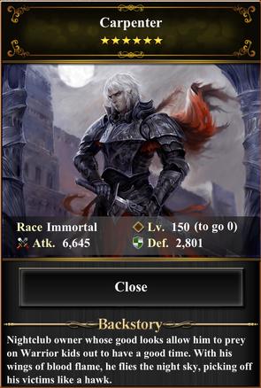 Card - Carpenter-max