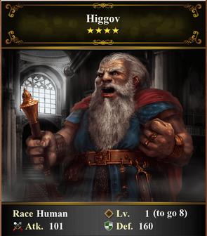 Higgov