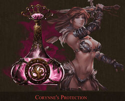 Potion Corynne