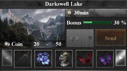 Fairies (Skilled) Darkswell Lake