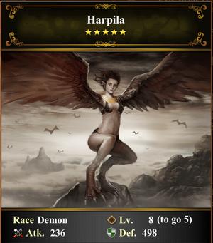 Harpila