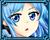 Ice Killer Maid Hyoka Icon