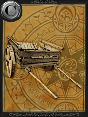 Cart card