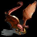 Dragon region 256