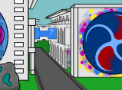 Magicquarter portal