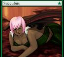 Card: Succubus