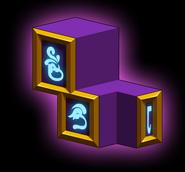 Runix Cube 1