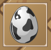 ChickenCow Egg