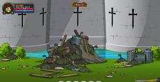 Swordhaven garbage