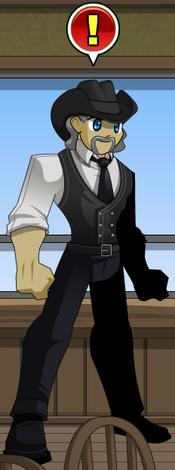 Lord Keystone