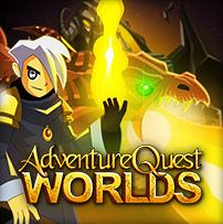 AdventureQuest Worlds gameSprite