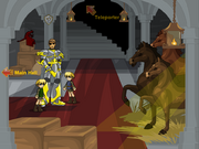 Guardian Tower stable