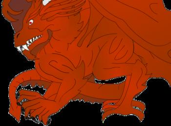 Akriloth Monster