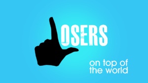 Losers - 1x01 - On Top of the World
