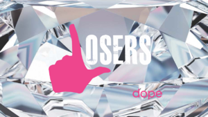 Losers - 1x03 - Dope