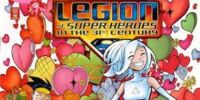 Legion of Super-Heroes in the 31st Century Vol 1 8