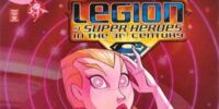 Legion of Super-Heroes in the 31st Century Vol 1 10