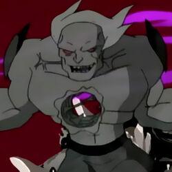 Doomsday (Legion of Superheroes)