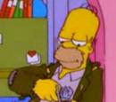 Homer Dirty