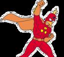 Radioactive Man (superhéroe)