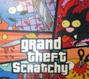Grand Theft Scratchy: Blood Island