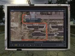 MilitaryForkRoute1