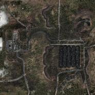 Map la10 radar