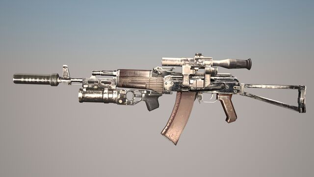 File:High quality Render of the rifle with all attachements.jpg