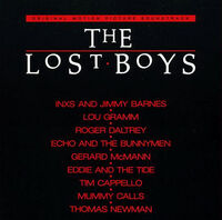 LostboysOST