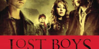 Lost Boys: The Tribe (Soundtrack)