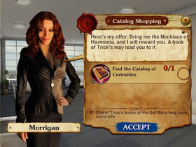 Lost Girl The Game (5)