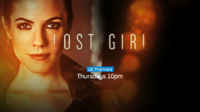 Lost Girl Syfy UK (Premiere)